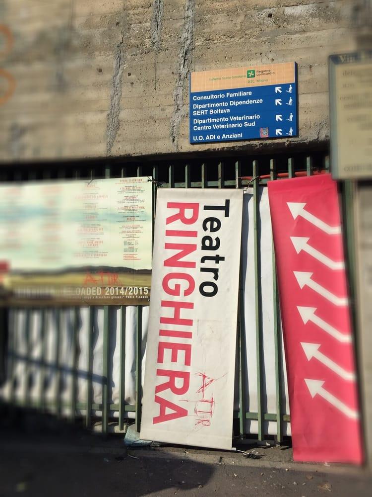 Teatro Ringhiera