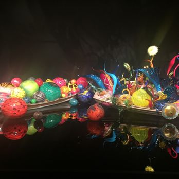 Chihuly garden and glass 7820 photos 1456 reviews - Chihuly garden and glass discount tickets ...