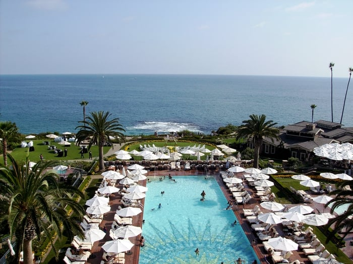 Montage Laguna Beach 1338 Photos 702 Reviews Hotels 30801 S Coast Hwy Ca Phone Number Yelp