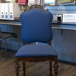 Photo Of A Quality Upholstery   Hammond, IN, United States. One Of Six