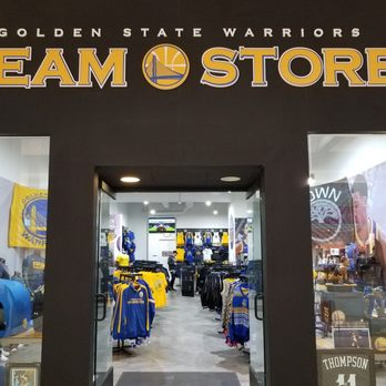 competitive price e9c90 9d186 Golden State Warriors Team Store - 12 Photos - Sports Wear ...