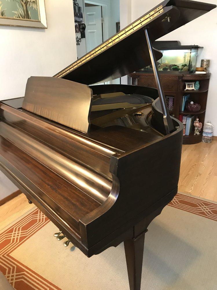 Butler Piano Moving: San Jose, CA