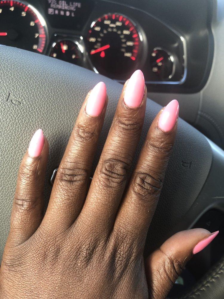 Best Nails and Spa: 7170 Cypress Gardens Blvd, Winter Haven, FL
