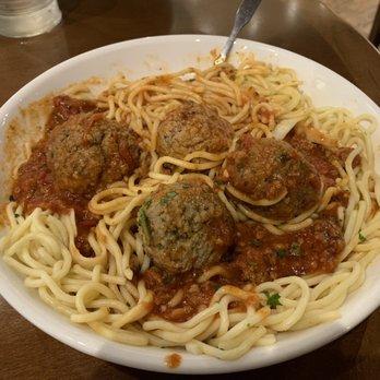Olive garden italian restaurant 156 photos 236 reviews - Olive garden spaghetti and meatballs ...