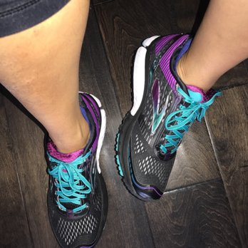 Running Shoe Store In San Carlos Ca