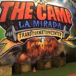 The Camp Transformation Center La Mirada 180 Photos 26 Reviews