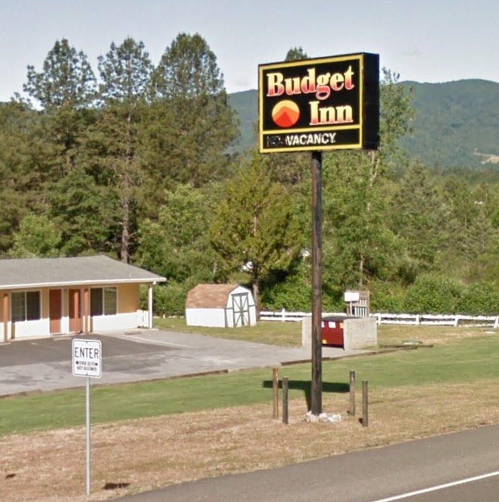 Budget Inn: 44700 N Highway 101, Laytonville, CA