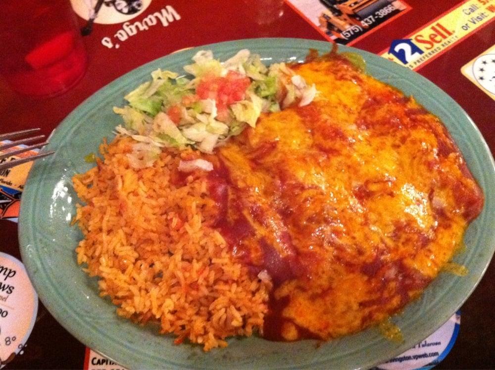 Best Mexican Food In Alamogordo Nm