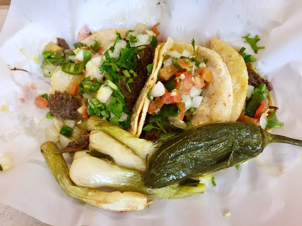 San Antonio Carniceria Y Tortilleria: 2904 Independence Ave, Kansas City, MO