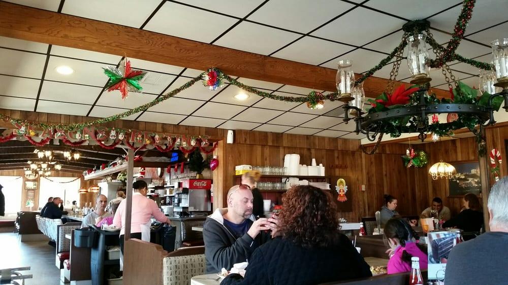 Restaurants Near Scotrun Pa