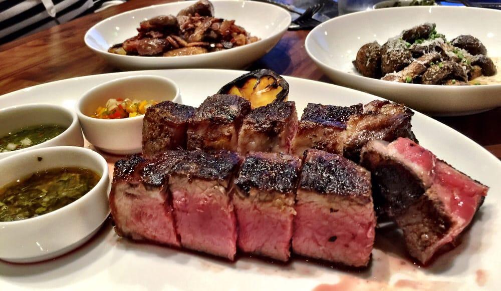 Gaucho Grill Argentine Steakhouse
