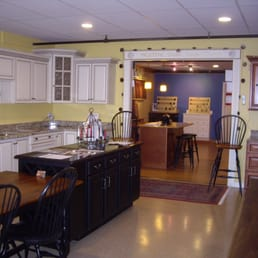 Photo Of Coastal Kitchens   Seabrook, NH, United States. Our Showroom