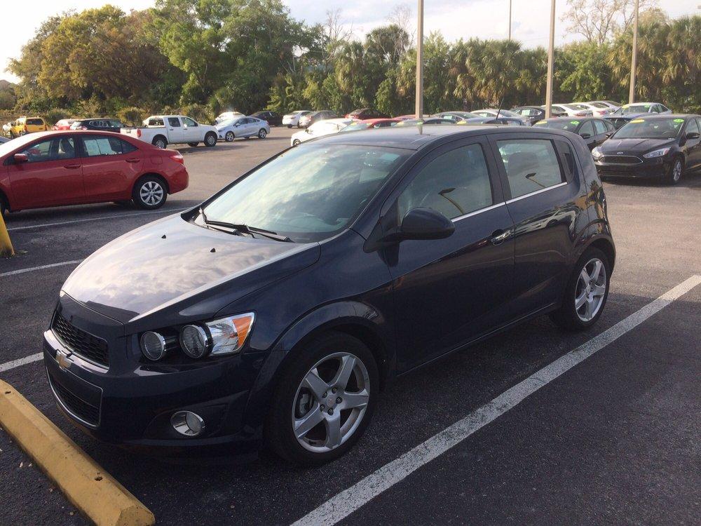 Hertz Car Sales Clearwater: 21154 US Hwy 19 N, Clearwater, FL