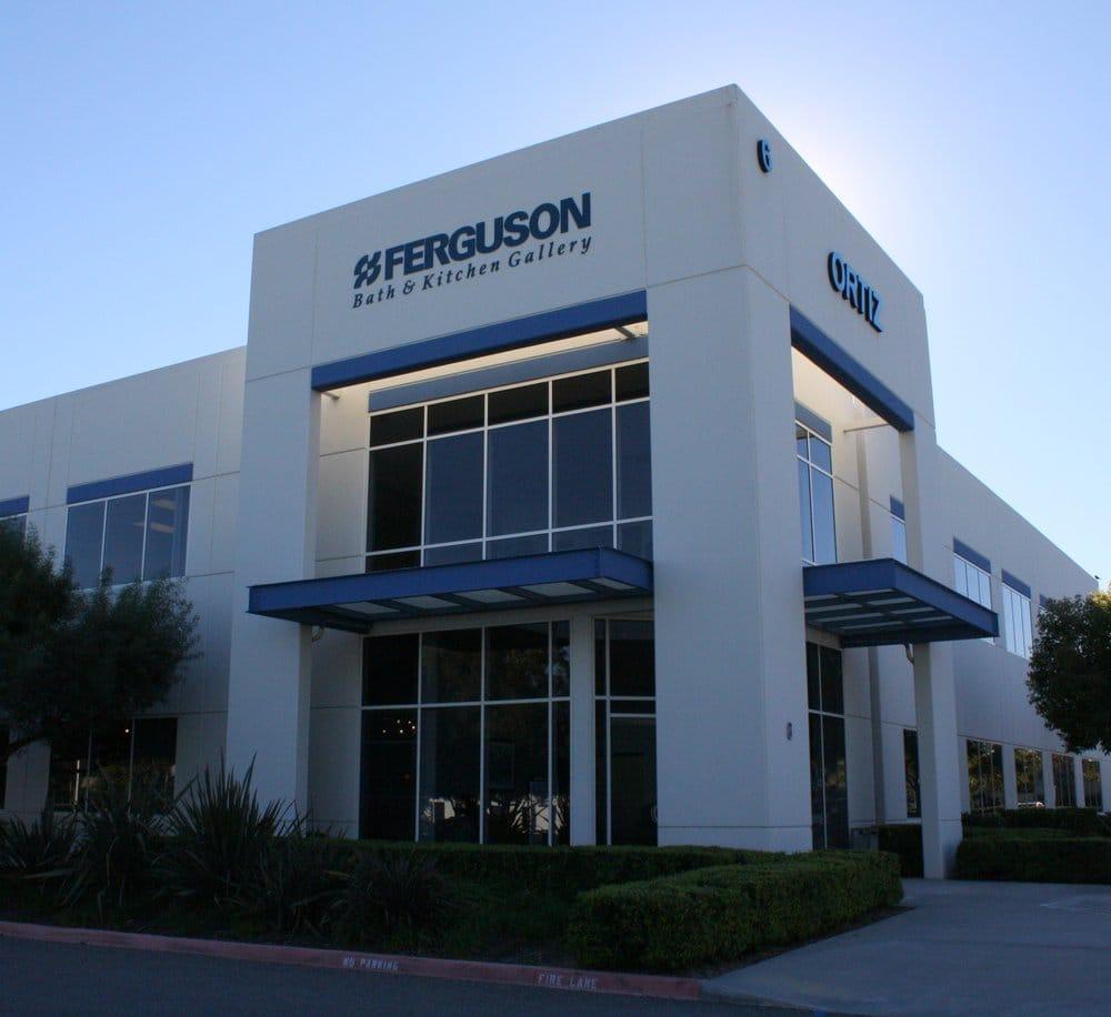 Ferguson Selection Center: 996 New Brunswick Ave, Phillipsburg, NJ
