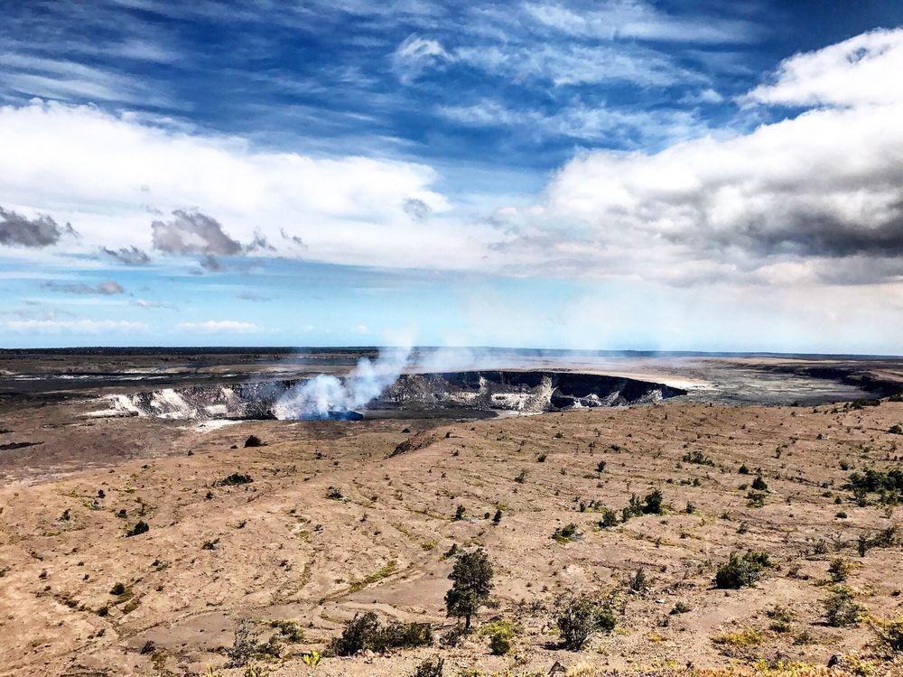 Nui Pohaku Adventure Tours: Pahoa, HI