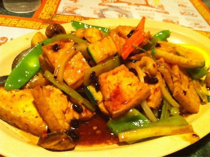 Kin Lin Chinese Restaurant