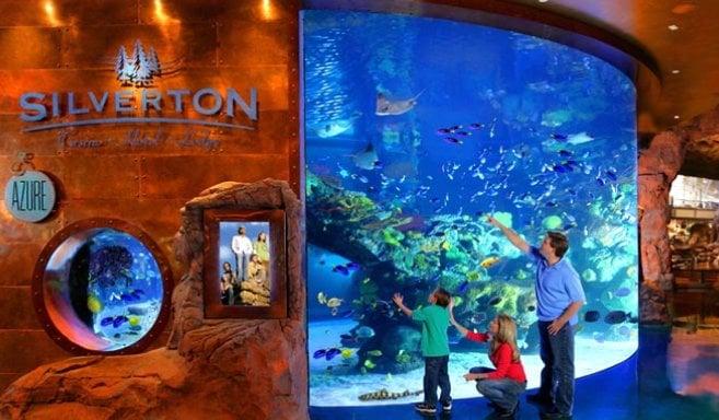 Silverton Casino