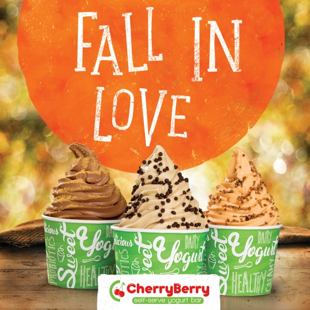 CherryBerry Self-Serve Frozen Yogurt Bar: 3865 Pheonix Ave, Fort Smith, AR