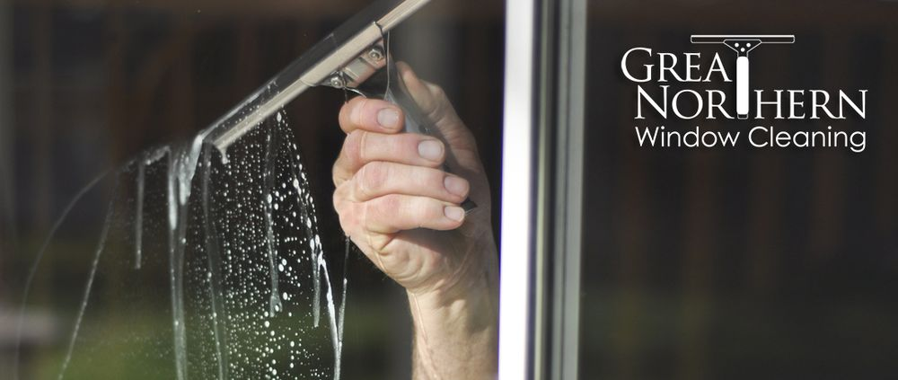 Great Northern Window Cleaning: Albertville, MN