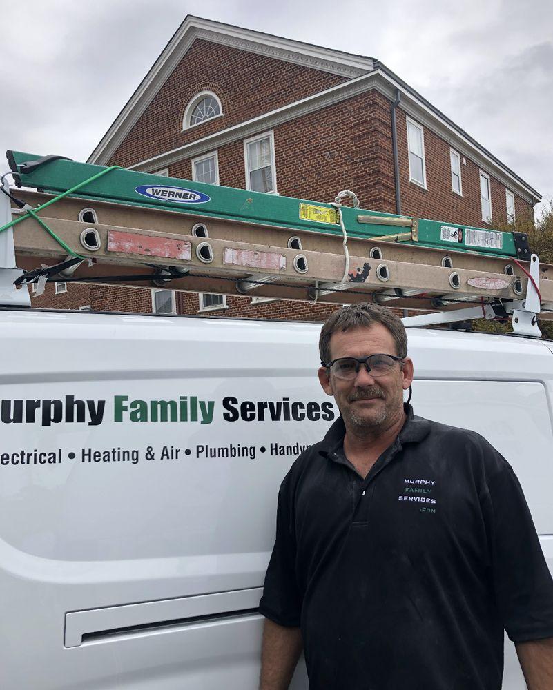 Murphy Family Services: Richmond, VA