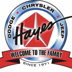 hayes chrysler dodge jeep of gainesville 14 reviews car dealers 3115 frontage rd. Black Bedroom Furniture Sets. Home Design Ideas