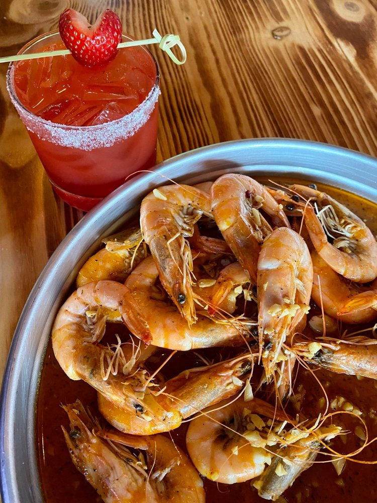 Red Crab: 4080 Belt Line Rd, Addison, TX