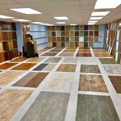 Photo Of Don Bailey Flooring   Miami, FL, United States. Our Brand New