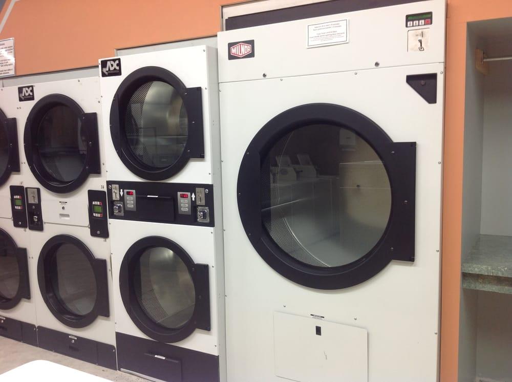 Express Laundry and Linens: 42 W Market St, Marietta, PA