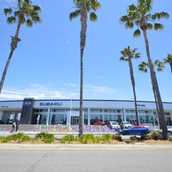 Photo Of Frank Subaru   National City, CA, United States. The Largest Subaru