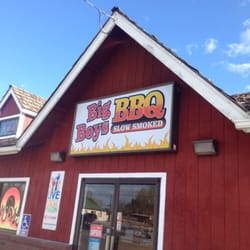 Big Boys Bbq Closed 22 Reviews Barbeque 787 W Williams Ave