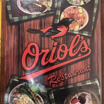 Photo Of Oriol S Restaurant Bullhead City Az United States