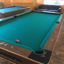 Photo Of Century Billiard Service   San Jose, CA, United States. Great  Company