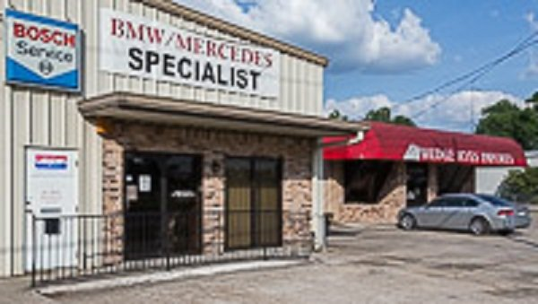 Import One Baton Rouge >> Wedge Kyes Import Specialties Auto Repair 10485 Airline