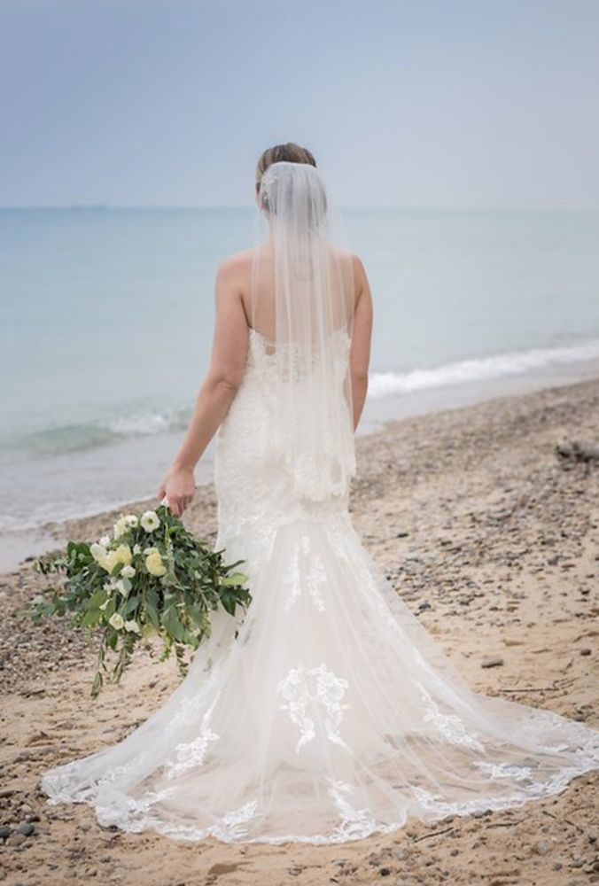 Cathy Ann - Your Favorite Bridal Seamstress: 2785 North Garfield Rd, Traverse City, MI