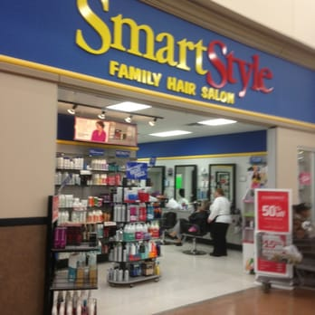 walmart smart style hair salon prices smartstyle 10 photos hair salons 5588 debbie 8635