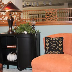 Photo Of Romberger Furniture   Valley View, PA, United States. Occasional  Chairs,