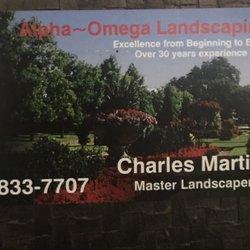 alpha omega landscaping landscaping san antonio tx phone