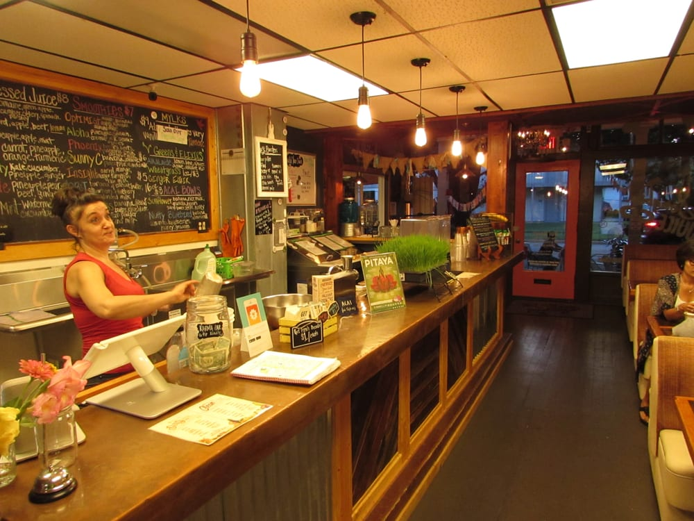 Songbird Juice Company: 1142 N Bitting Ave, Wichita, KS