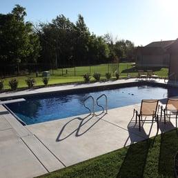 Aquasizers Swimming Pools 2626 N North Shore Ct