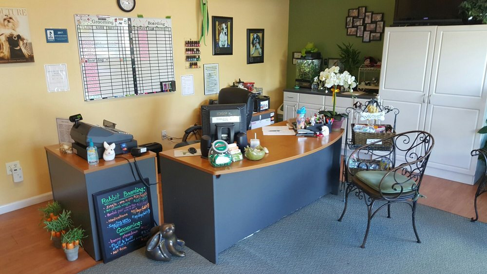 Divine's Pet Care: 23571 Pebble Run Pl, Dulles, VA