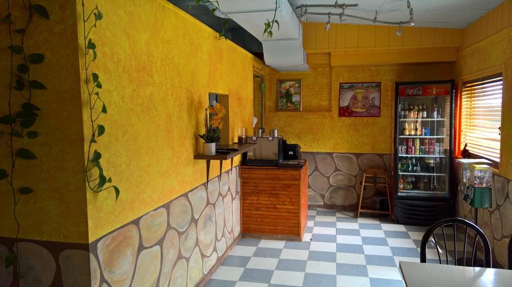 Lupita's Bar & Grill: 378 N Military Rd, Sherwood, WI