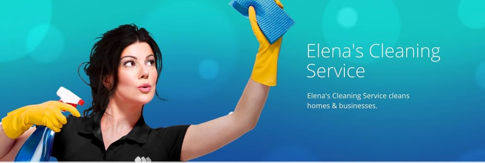 Elena's Cleaning Service: 6208 Grand Ave, North Bergen, NJ