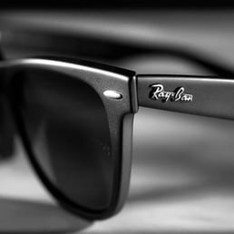 Photo of Elite Vision Care - Boynton Beach, FL, United States. Rayban sunglasses never go out of style