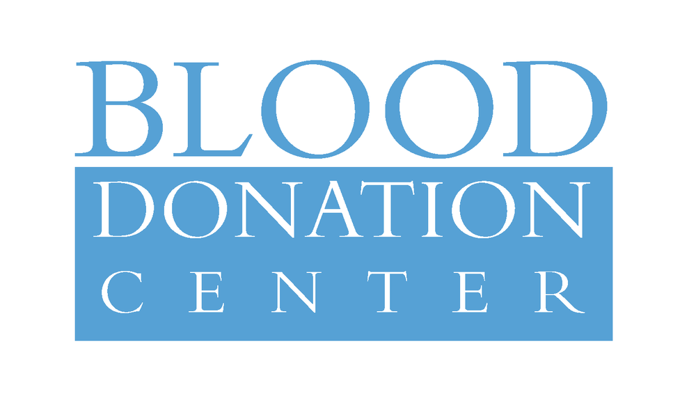 Find blood donation center near you