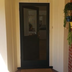 Photo Of Pacific Screen Doors   Huntington Beach, CA, United States. Wood  Screen