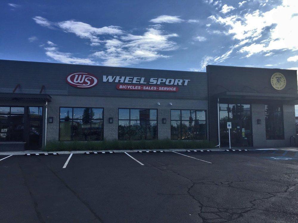 Wheel Sport - North: 9501 N Newport Hwy, Spokane, WA
