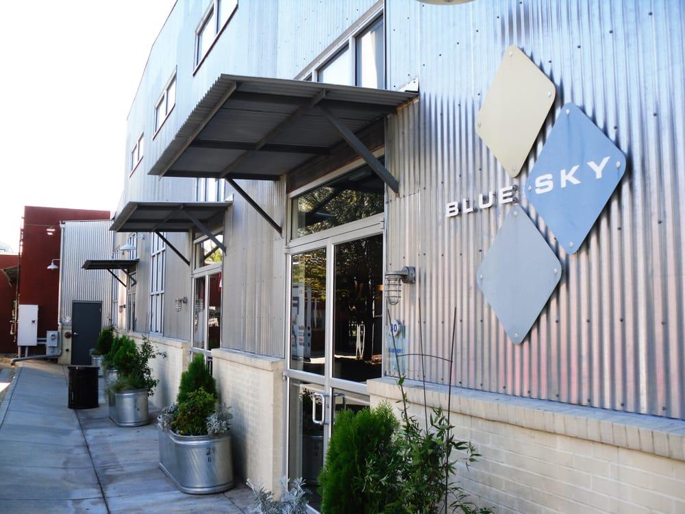 Blue Sky Agency