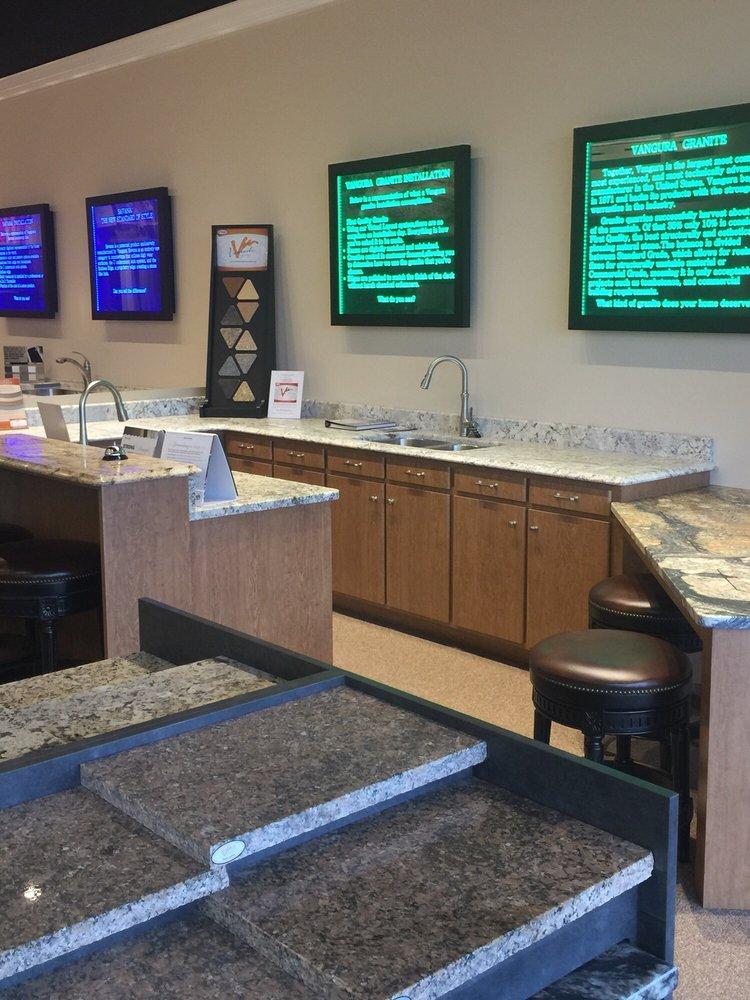 The Countertop Store by Vangura: 8000 Jerry Dove Dr, Bridgeport, WV