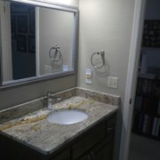 Bathroom Remodels Georgetown Tx steve's bathroom remodeling - 110 photos - contractors