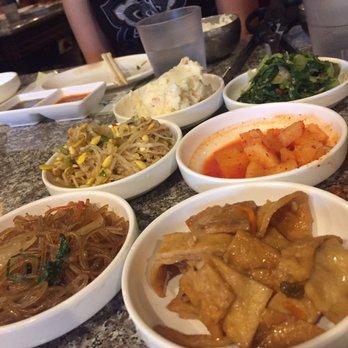 Cham sut gol korean bbq 1328 photos 2454 reviews barbeque 9252 garden grove blvd garden for Korean restaurant garden grove